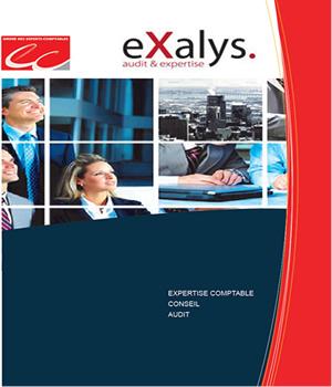 Expert Comptable Paris Et Commissaire Aux Comptes Exalys